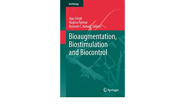 bioaugmentation and biostimulation andreolli pdf