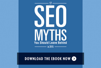 17 seo myths you should leave behind in 2015 pdf