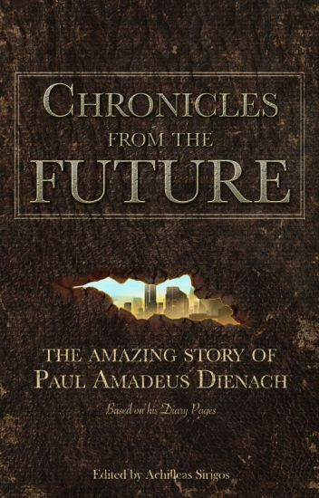chronicles from the future 02 pdf